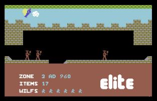 Kokotoni Wilf C64 20