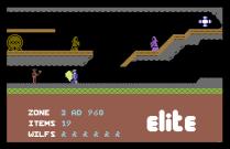 Kokotoni Wilf C64 24