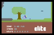 Kokotoni Wilf C64 25