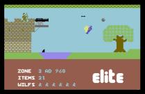 Kokotoni Wilf C64 27