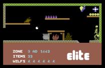 Kokotoni Wilf C64 29