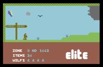 Kokotoni Wilf C64 36