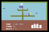 Kokotoni Wilf C64 48