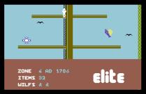 Kokotoni Wilf C64 49