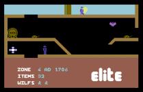 Kokotoni Wilf C64 50