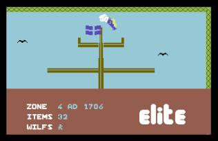 Kokotoni Wilf C64 51