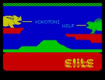 Kokotoni Wilf ZX Spectrum 02