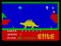 Kokotoni Wilf ZX Spectrum 03