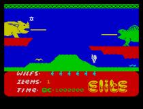 Kokotoni Wilf ZX Spectrum 04
