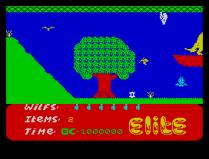 Kokotoni Wilf ZX Spectrum 05