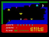 Kokotoni Wilf ZX Spectrum 06