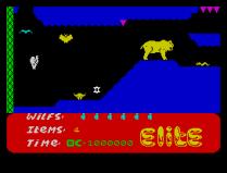 Kokotoni Wilf ZX Spectrum 07