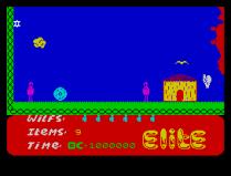 Kokotoni Wilf ZX Spectrum 13