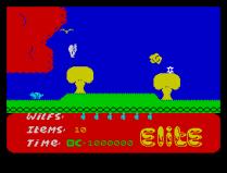Kokotoni Wilf ZX Spectrum 14