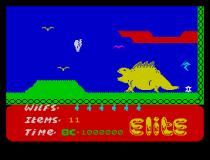 Kokotoni Wilf ZX Spectrum 15