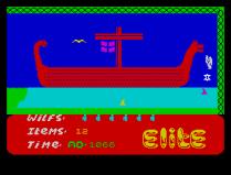 Kokotoni Wilf ZX Spectrum 17
