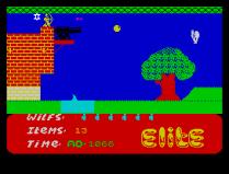 Kokotoni Wilf ZX Spectrum 18