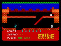 Kokotoni Wilf ZX Spectrum 19