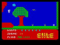 Kokotoni Wilf ZX Spectrum 24