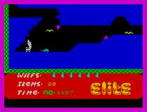 Kokotoni Wilf ZX Spectrum 25