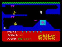 Kokotoni Wilf ZX Spectrum 27