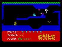 Kokotoni Wilf ZX Spectrum 28