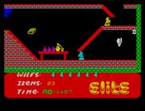 Kokotoni Wilf ZX Spectrum 29