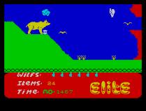 Kokotoni Wilf ZX Spectrum 30