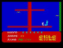 Kokotoni Wilf ZX Spectrum 35