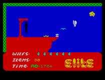 Kokotoni Wilf ZX Spectrum 36