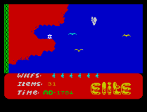 Kokotoni Wilf ZX Spectrum 37
