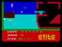 Kokotoni Wilf ZX Spectrum 39