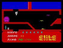 Kokotoni Wilf ZX Spectrum 40