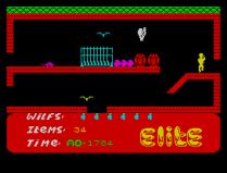 Kokotoni Wilf ZX Spectrum 41