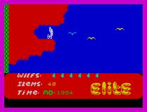 Kokotoni Wilf ZX Spectrum 46