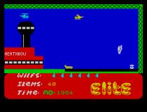 Kokotoni Wilf ZX Spectrum 47