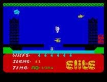 Kokotoni Wilf ZX Spectrum 48