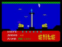 Kokotoni Wilf ZX Spectrum 49