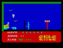 Kokotoni Wilf ZX Spectrum 50
