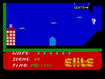 Kokotoni Wilf ZX Spectrum 52