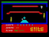 Kokotoni Wilf ZX Spectrum 57