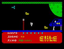 Kokotoni Wilf ZX Spectrum 58