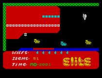 Kokotoni Wilf ZX Spectrum 59
