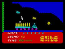 Kokotoni Wilf ZX Spectrum 60