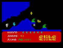 Kokotoni Wilf ZX Spectrum 61