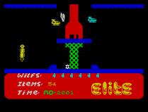 Kokotoni Wilf ZX Spectrum 63