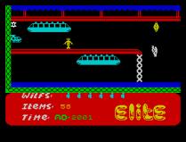Kokotoni Wilf ZX Spectrum 68