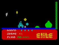 Kokotoni Wilf ZX Spectrum 69