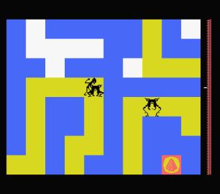 Maziacs MSX 32