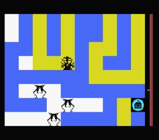 Maziacs MSX 33